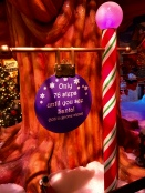 Family Days Out - Visiting Santaland at Macy's New York