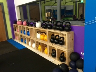 Pregnancy Fitness - What I do at Bootcamp