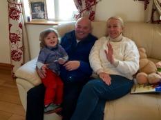 Pregnancy Update Week 38 - Easter Treats